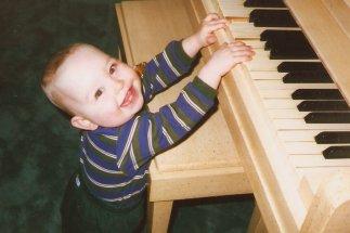 Musician Sam