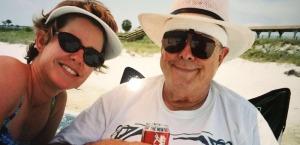 My dad (9/1/1935 - 1/9/2008)